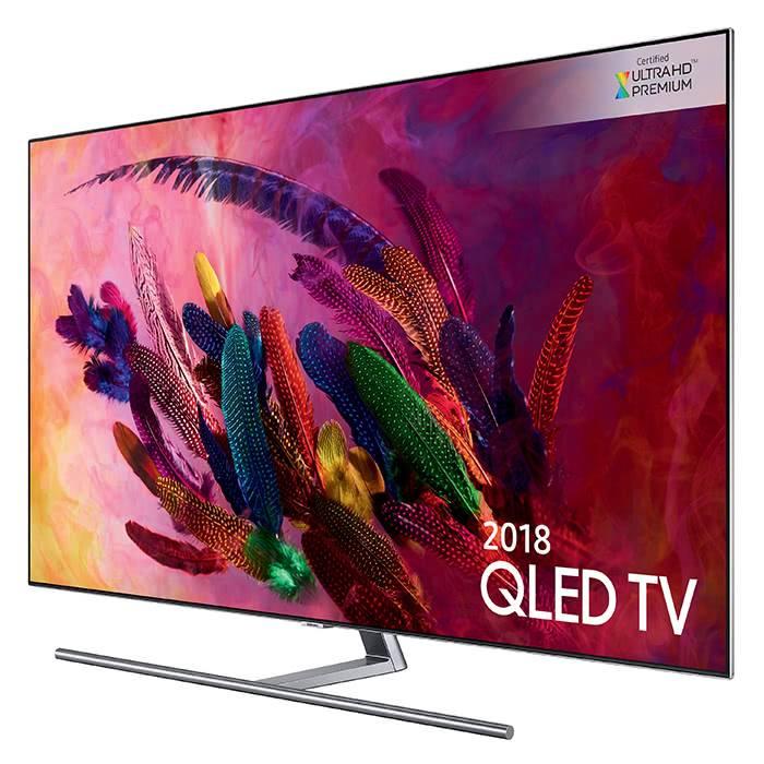Телевизор Samsung QE55Q7FNA фото