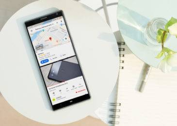 Sony Xperia 10 Plus — самый длинный смартфон