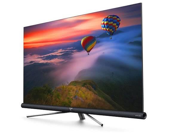 Телевизор TCL L65C6US фото