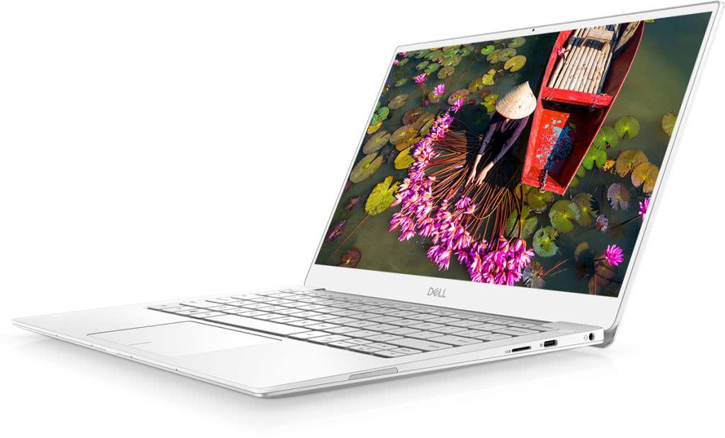 Экран Dell XPS 13 2019 года