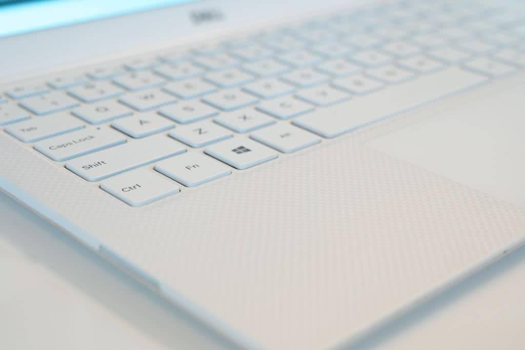 Клавиатура Dell XPS 13 2019 года