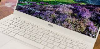 Dell XPS 13 (2019 года)
