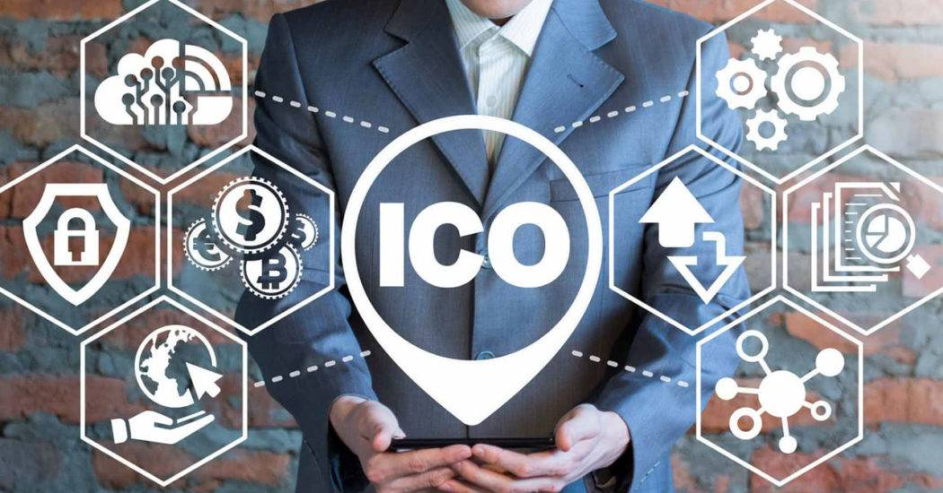 ICO — от идеи до реализации