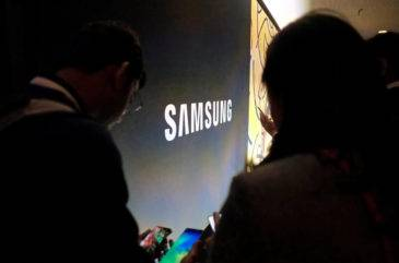 Samsung готовится снова всех удивить