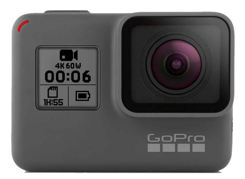 GoPro HERO6 фото