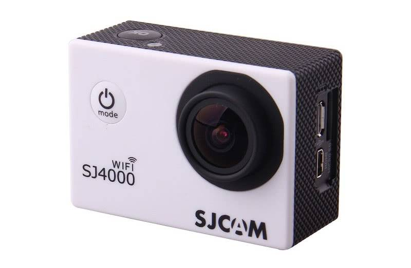 SJCAM SJ4000 фото