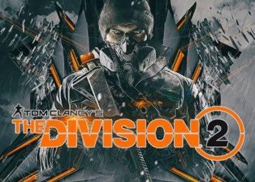 Tom Clancy's The Division 2 – продолжение одного из лучших шутеров