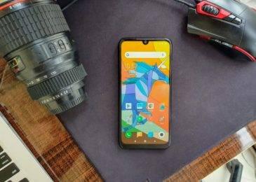 Xiaomi Redmi Note 7 Pro — много плюсов за достойные деньги