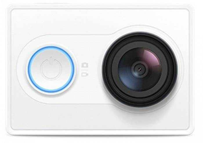 Xiaomi Yi Action Camera Basic Edition фото