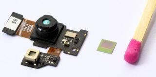 Что такое Tof камера