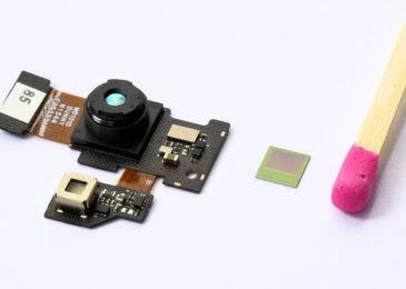 Что такое ToF-камера в смартфоне