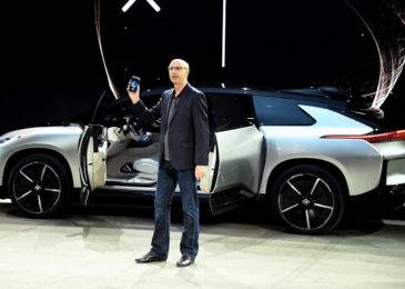 10 лучших электромобилей на 2019 год