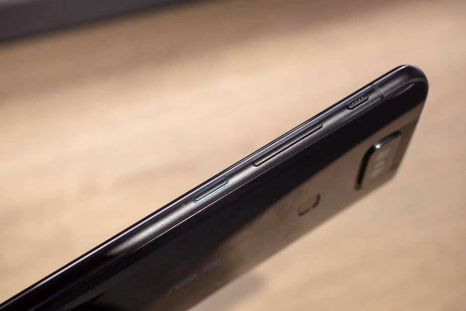 Smart Key Asus Zenfone 6