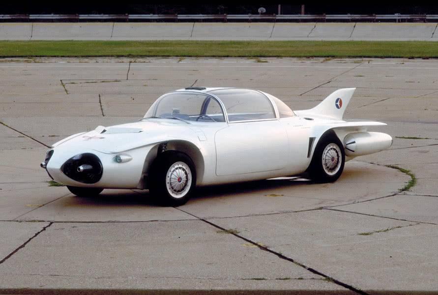 Firebird II