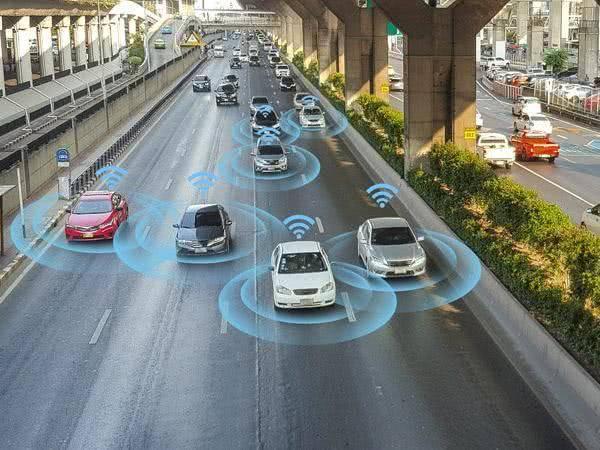 Принцип работы беспилотных автомобилей
