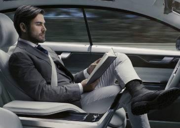 Беспилотные автомобили — это как?