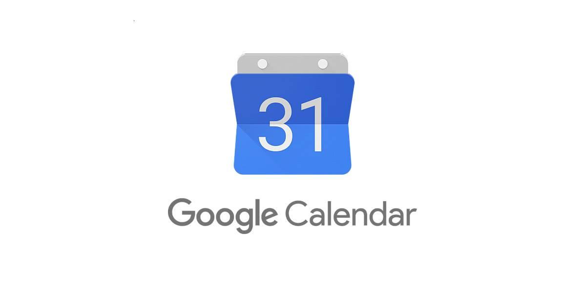 Календарь Google