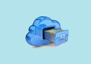 10 лучших облачных хранилищ на iOS и Android