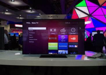 Что такое смарт телевизор