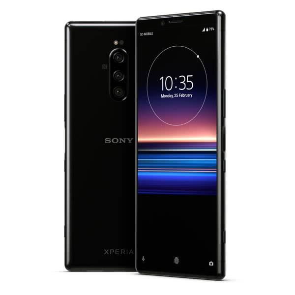 Sony Xperia 1 фото