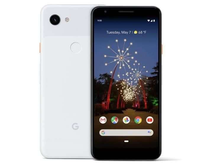 Google Pixel 3А