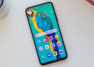 Honor 20 Pro — смартфон без определённого будущего