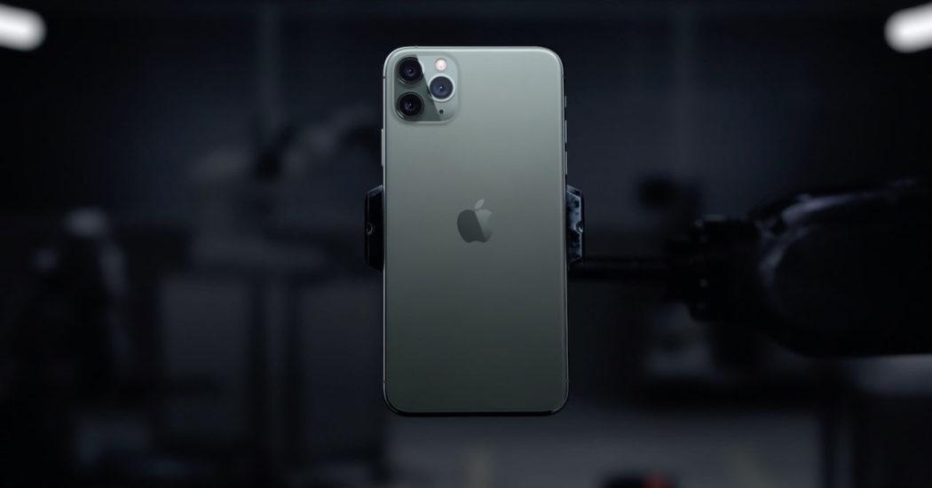 Обзор Apple iPhone 11 Pro и iPhone 11 Pro Max