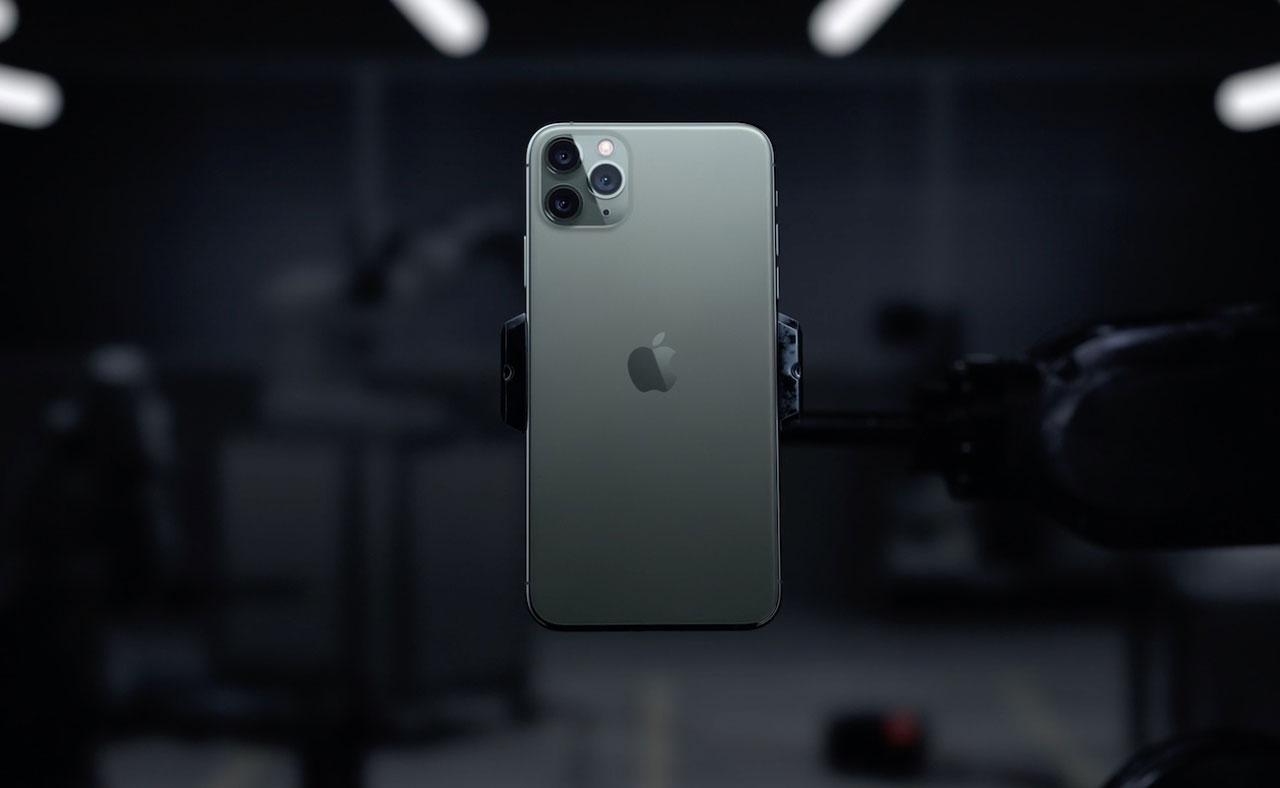 Краткий обзор apple iphone 11 pro max