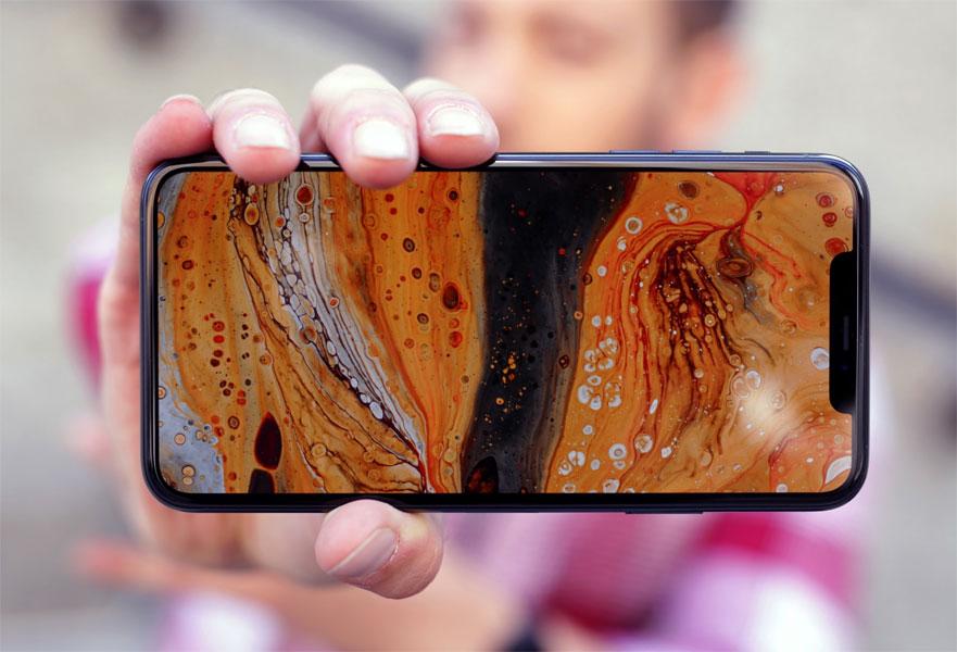 Экран Iphone Pro 11