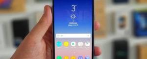 Обзор Samsung Galaxy J6 - самый доступный корейский широкоформатник